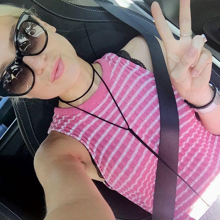 Car selfiebtw you find a 20 nakdfashion discount code onhellip