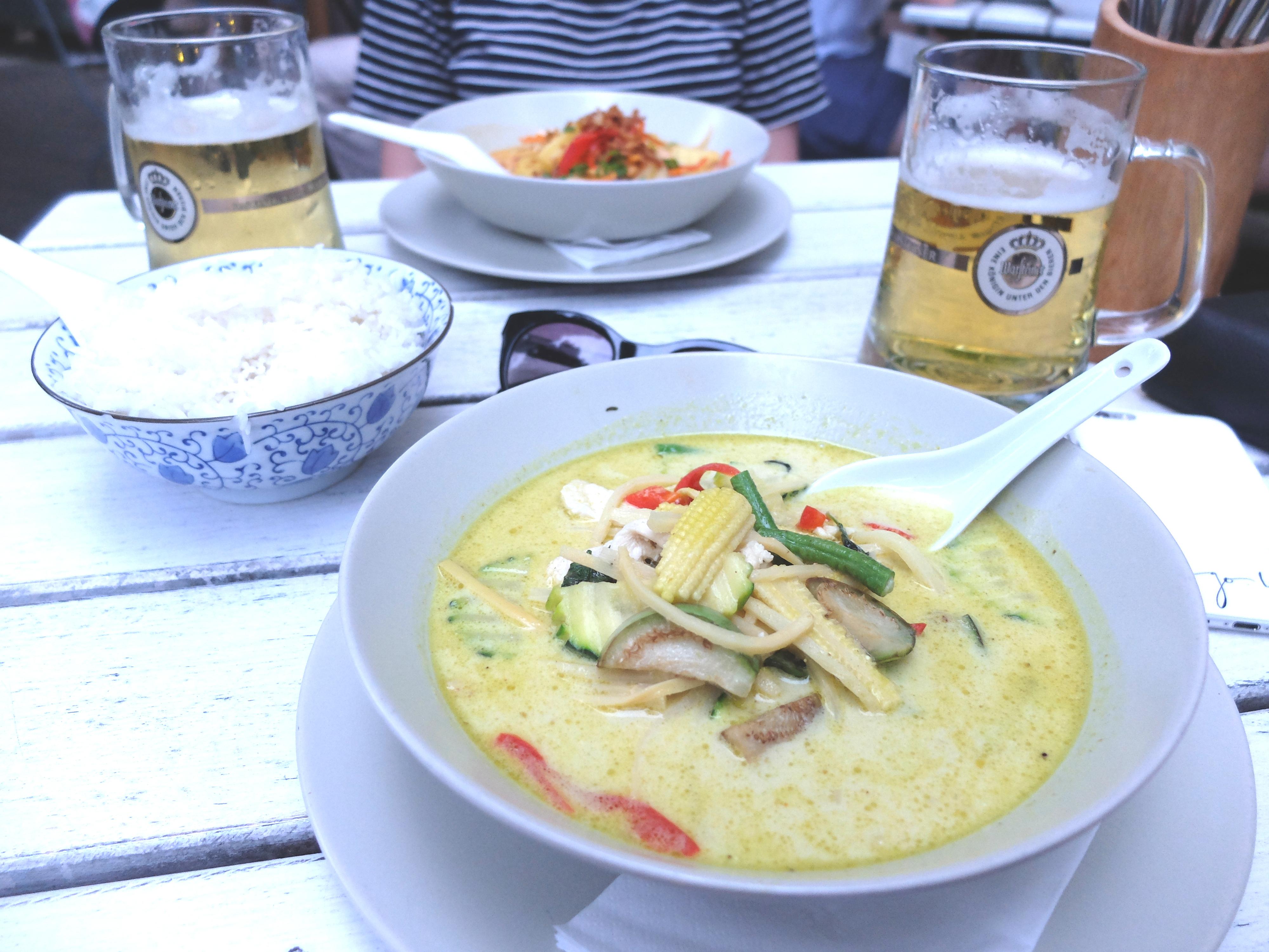 food berlin
