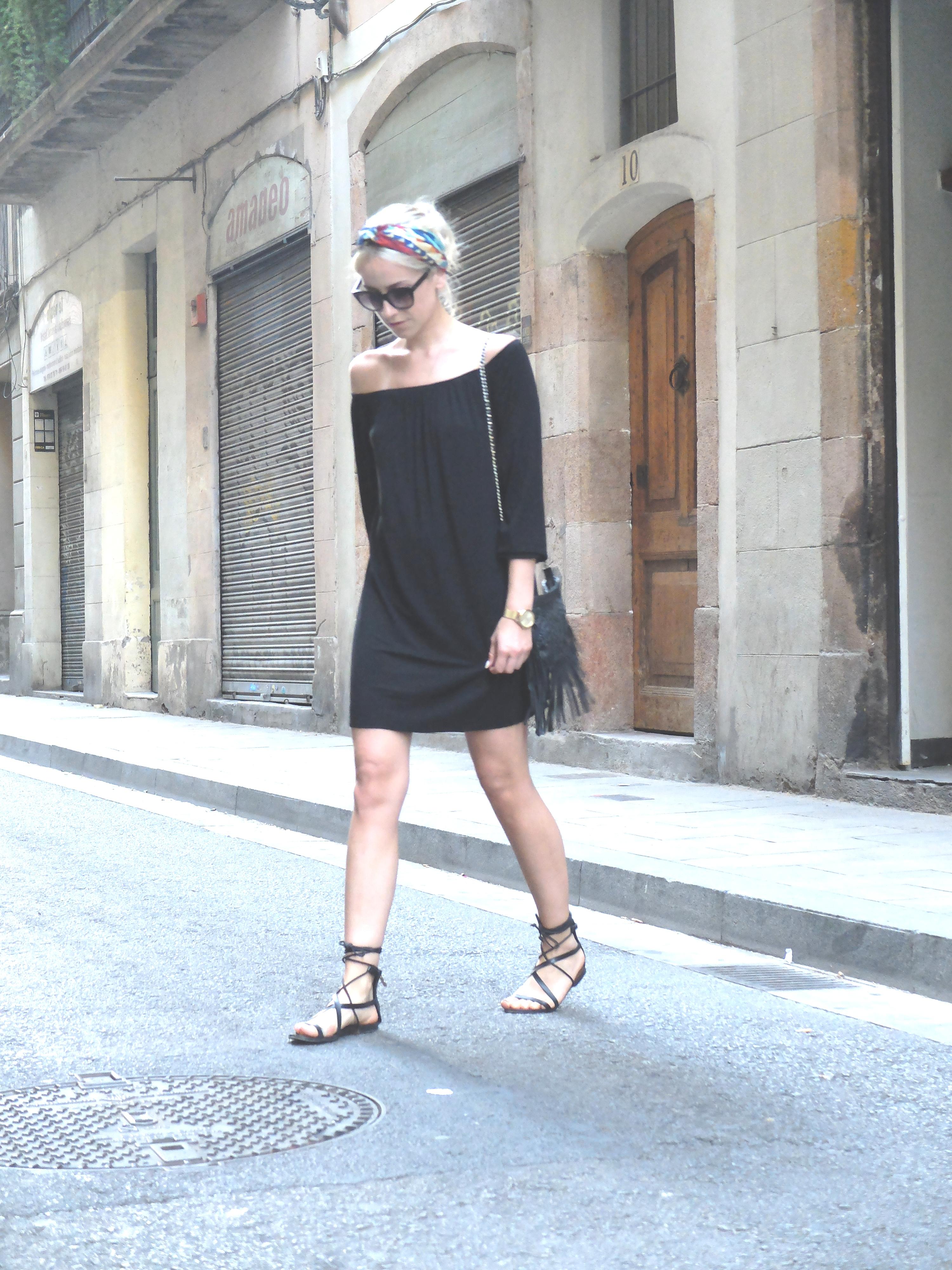 streetstyle barcelona