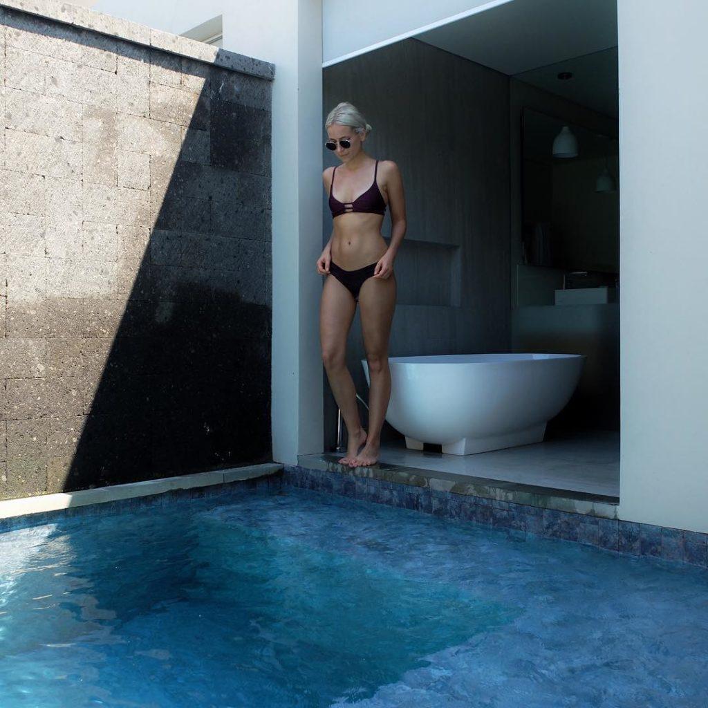 Theanna Eco Villa & Spa - Bali, Canggu