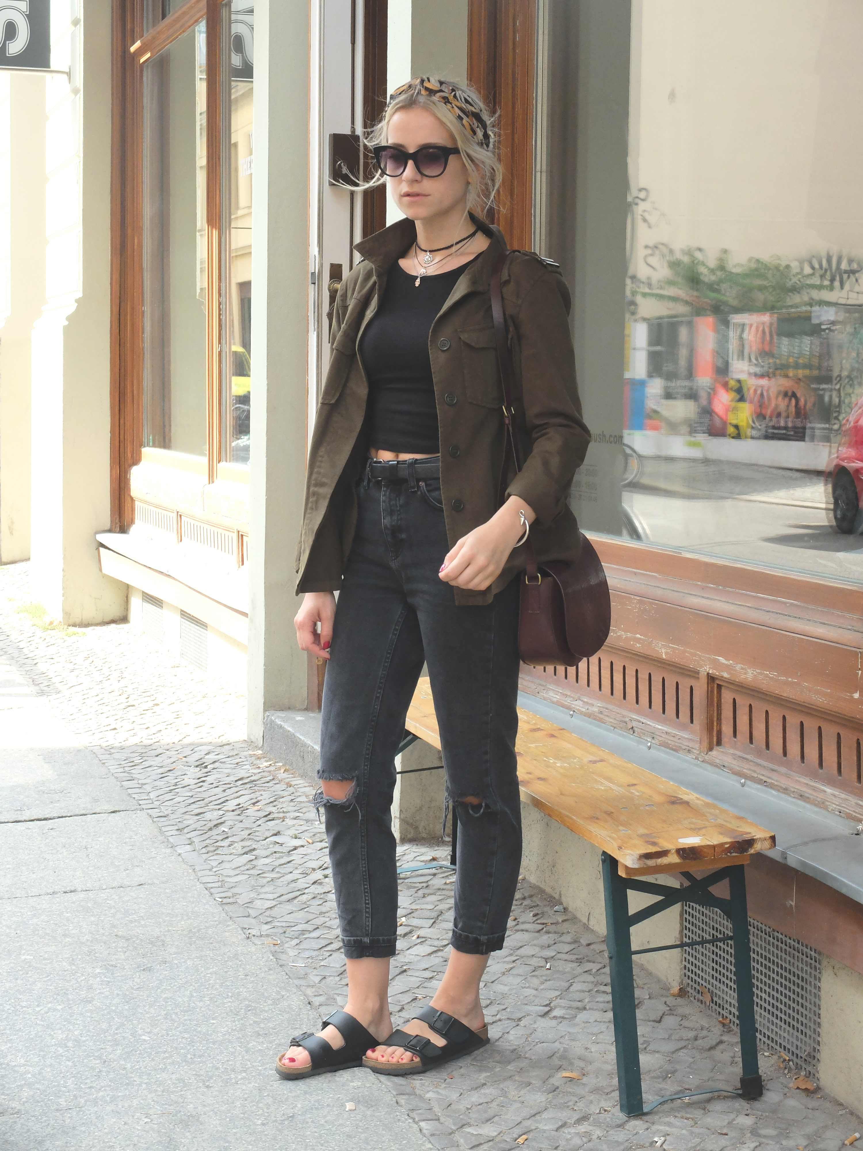berlin outfitinspiration