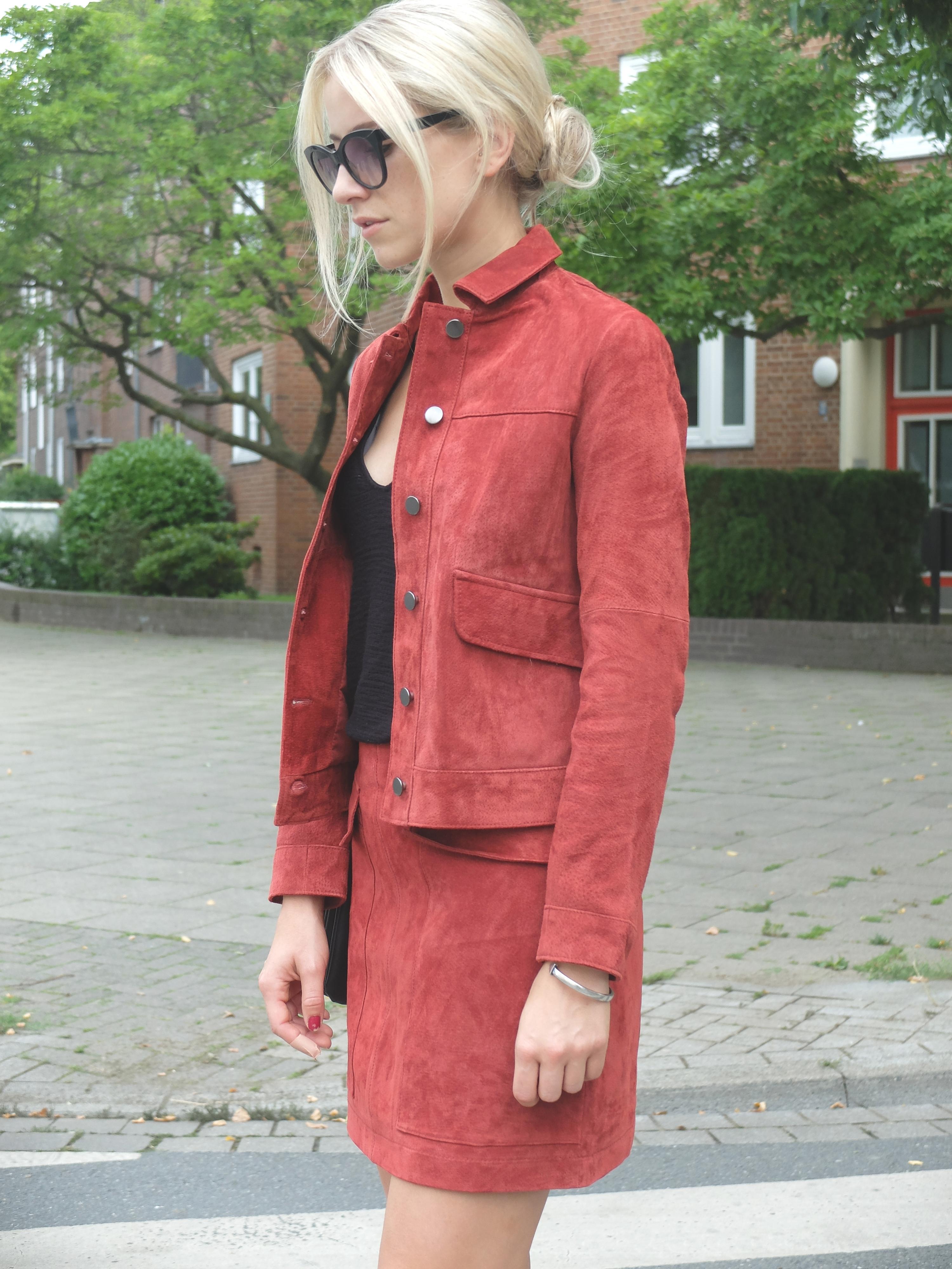 fashion blog hannover