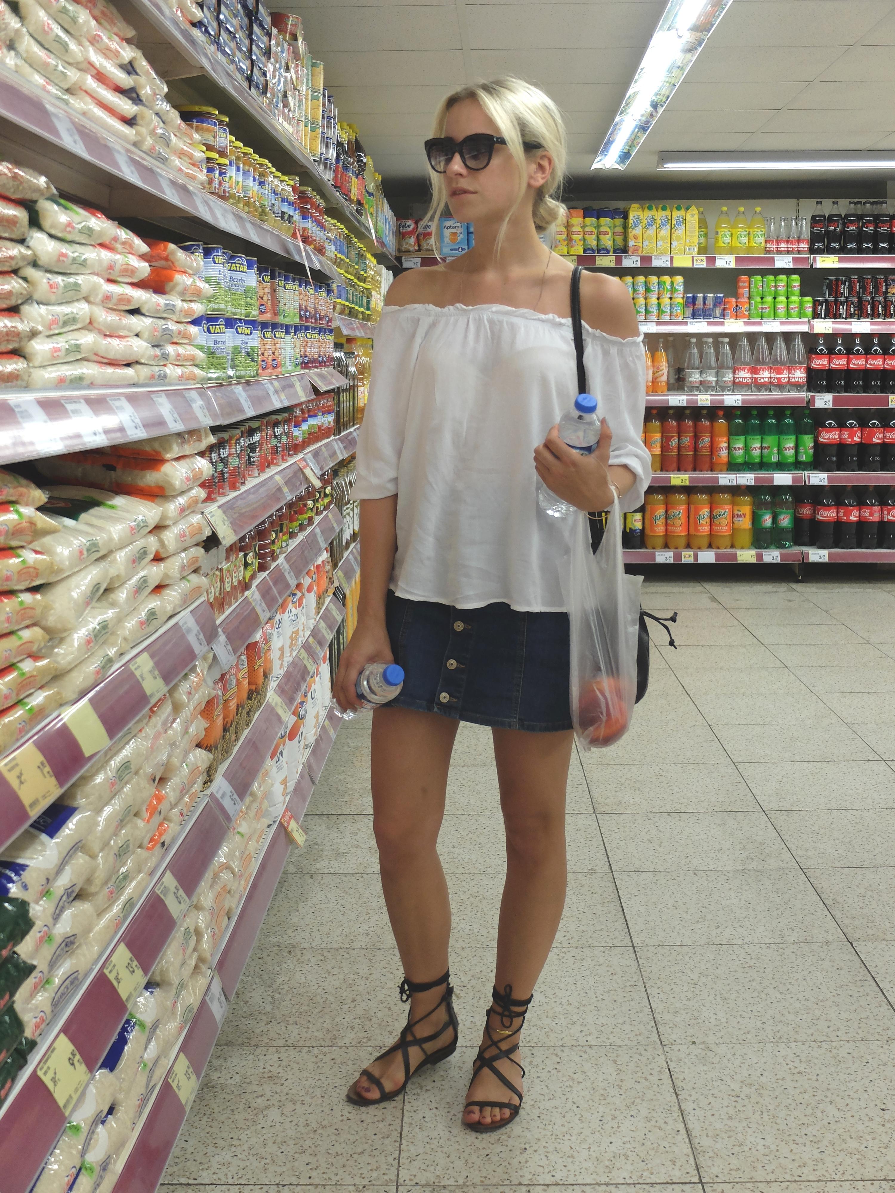 fashion istanbul