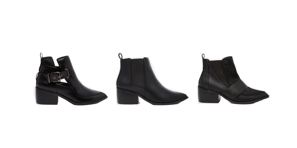 Webshop favourites - WInter boots