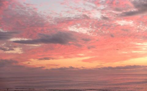 morocco sundown agadir
