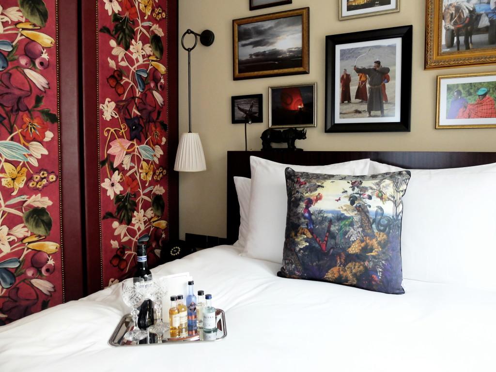 Hotel Vagabond - Singapore
