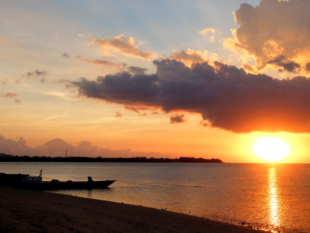 Grand Sunset - Gili Air
