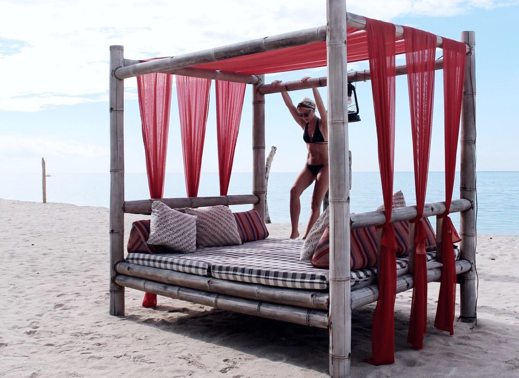 Tugu Hotel - Lombok