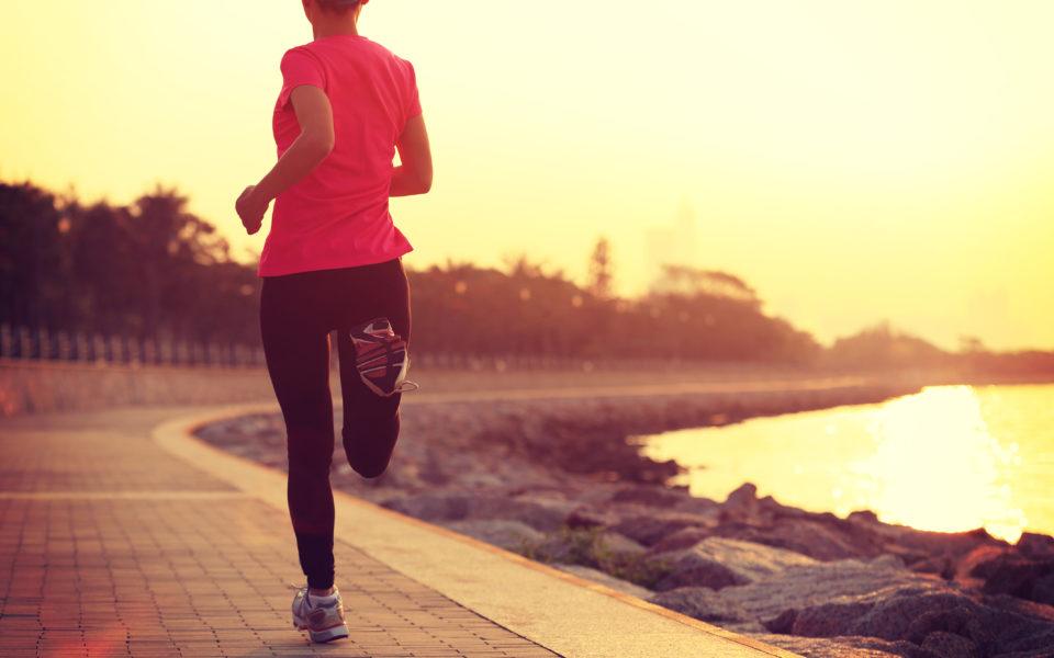 fitness_training_sunset_438667