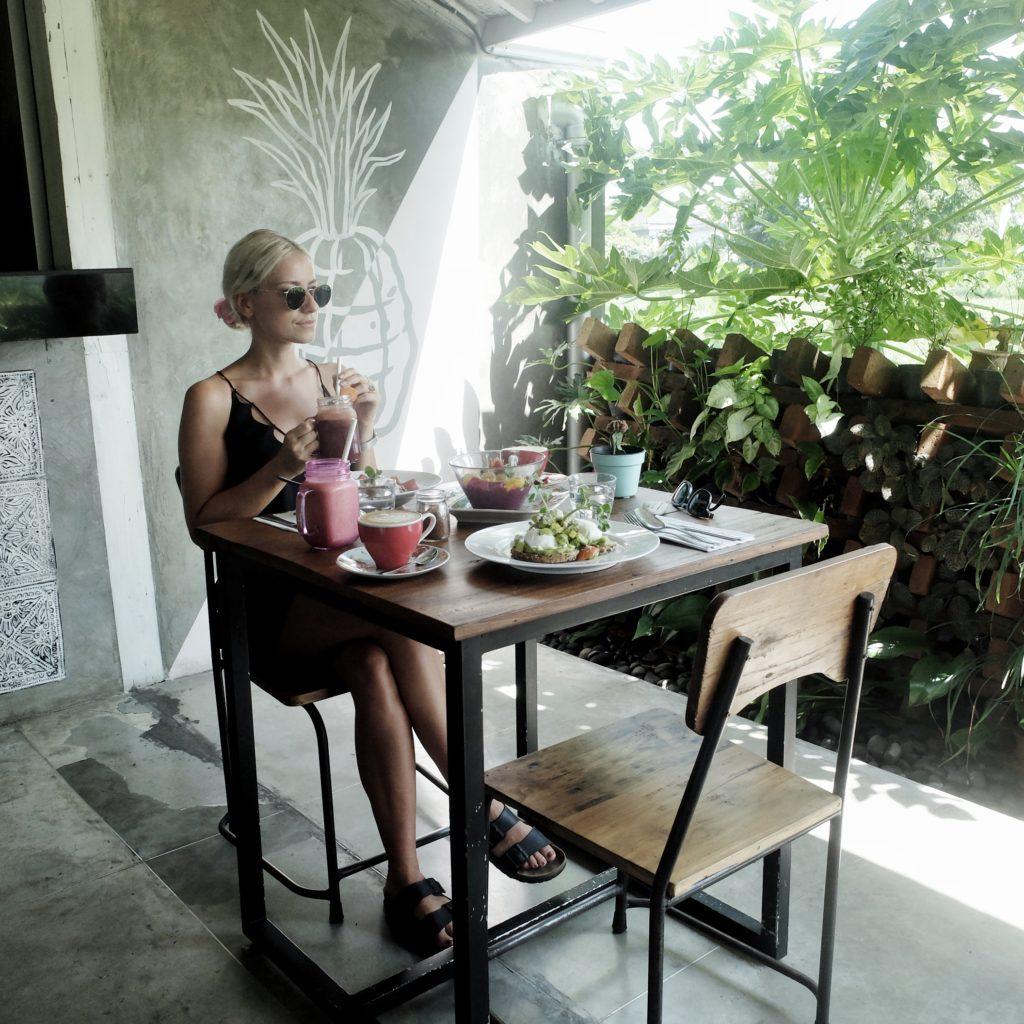 Nude Canggu - Bali