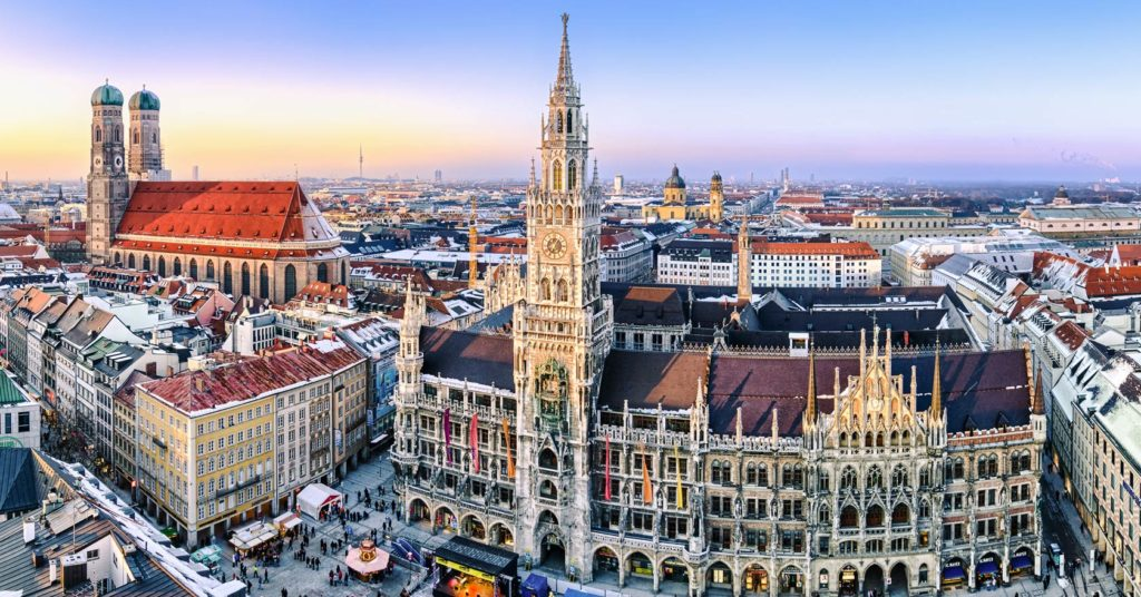 Munich - What to do?