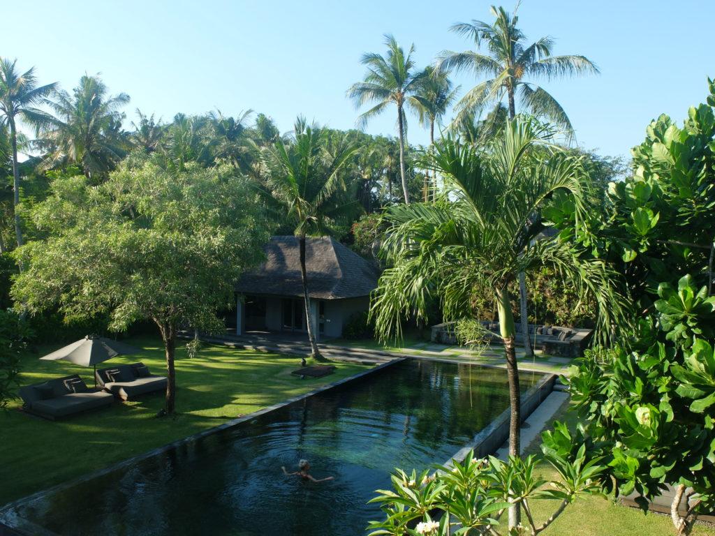 Mahatma House - Seseh-Tanah Lot Bali