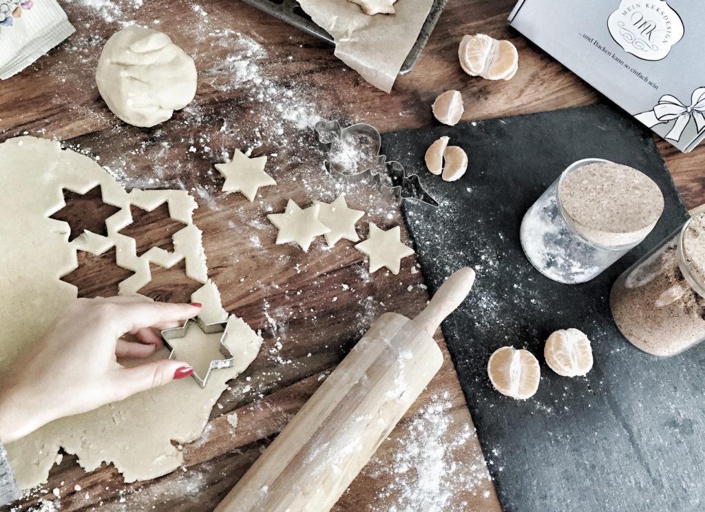 Simple Christmas Cookies Recipe