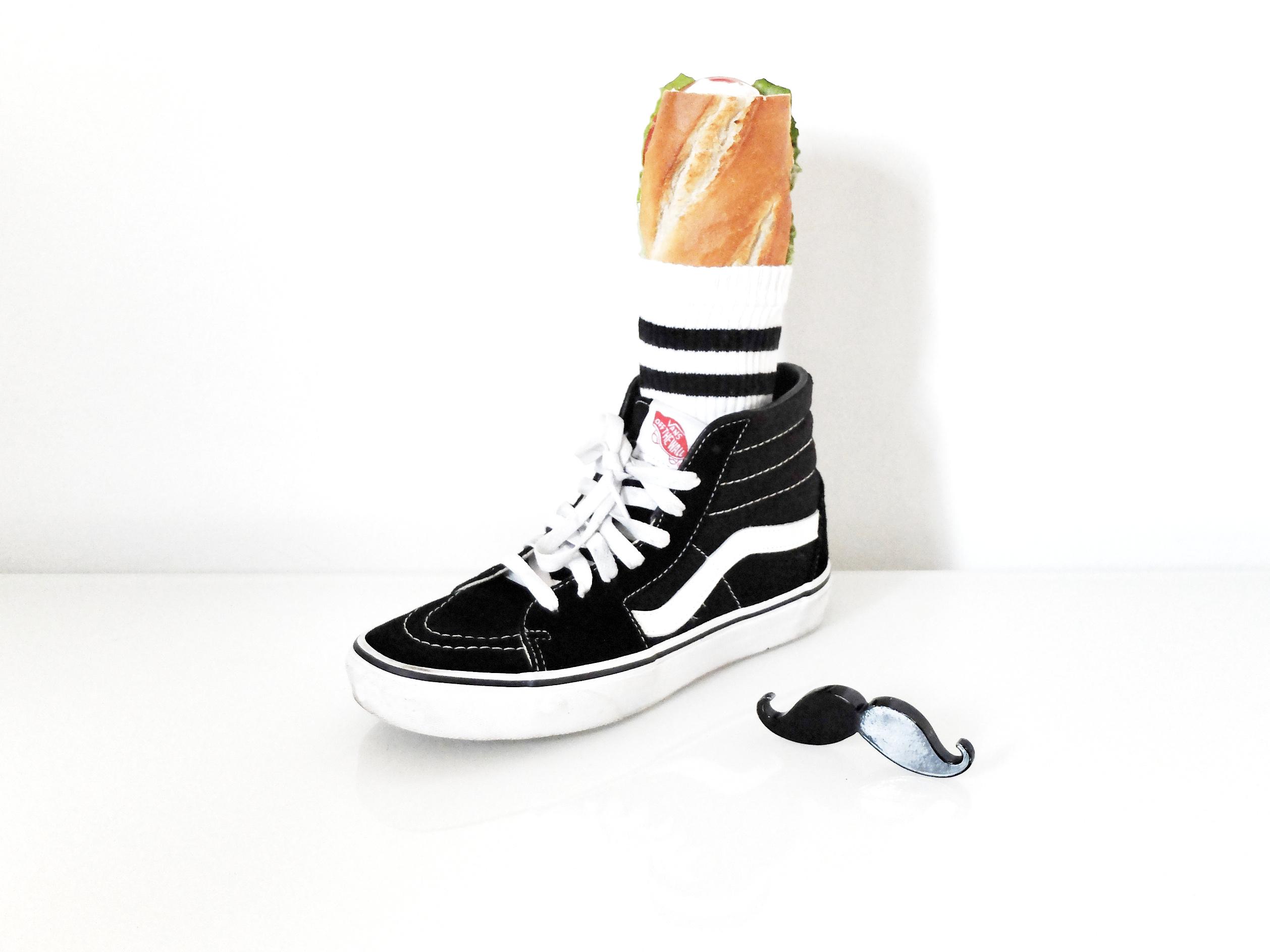 shoe-step-frankreich